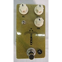 JHS Pedals Morning Glory Effect Pedal