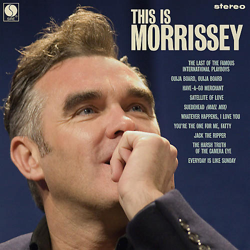 Alliance Morrissey - This Is Morrissey