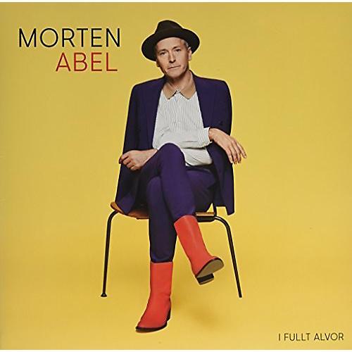 Alliance Morten Abel - I Fullt Alvor