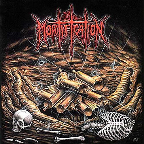Alliance Mortification - Scrolls Of The Megilloth