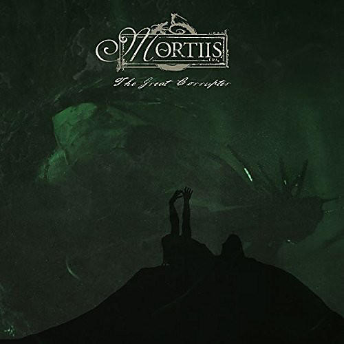 Alliance Mortiis - The Great Corrupter