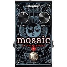 Digitech Mosaic 12-String Guitar Effects Pedal Level 1