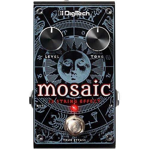Digitech Mosaic 12-String Guitar Effects Pedal