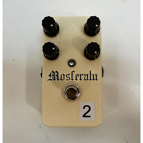 used lovepedal mosferato effect pedal guitar center. Black Bedroom Furniture Sets. Home Design Ideas