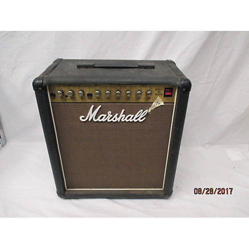 Marshall Mosfet 100 Reverb Guitar Combo Amp