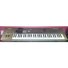 Yamaha Motif 6 61 Key Keyboard Workstation