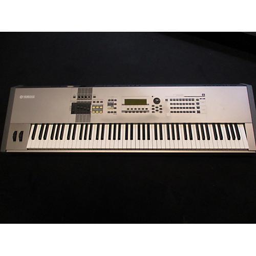 Yamaha Motif 8 88 Key Keyboard Workstation