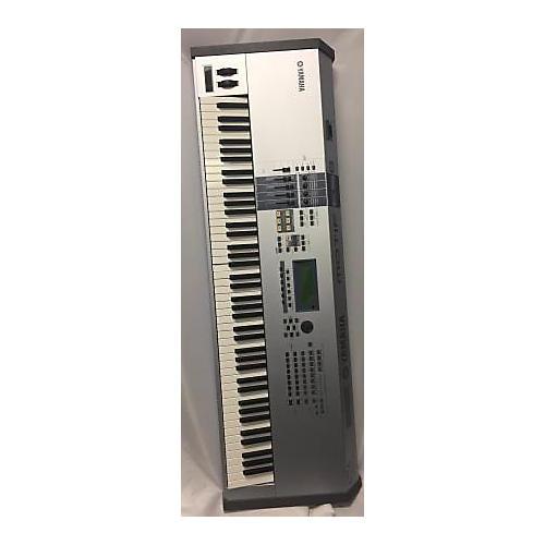 Yamaha Motif ES8 88 Key Keyboard Workstation