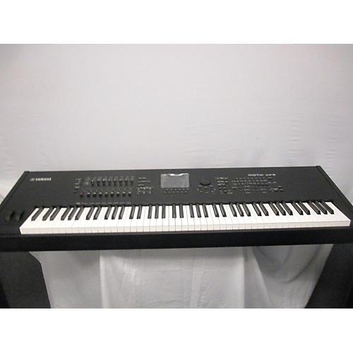Yamaha Motif XF8 88 Key Keyboard Workstation