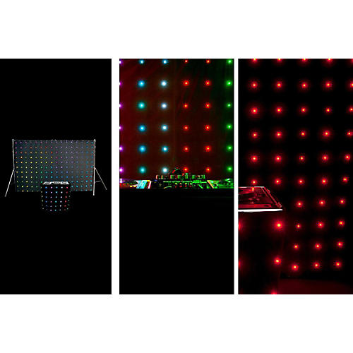CHAUVET DJ MotionSet LED Backdrop and Fascade Effect/Stage Light