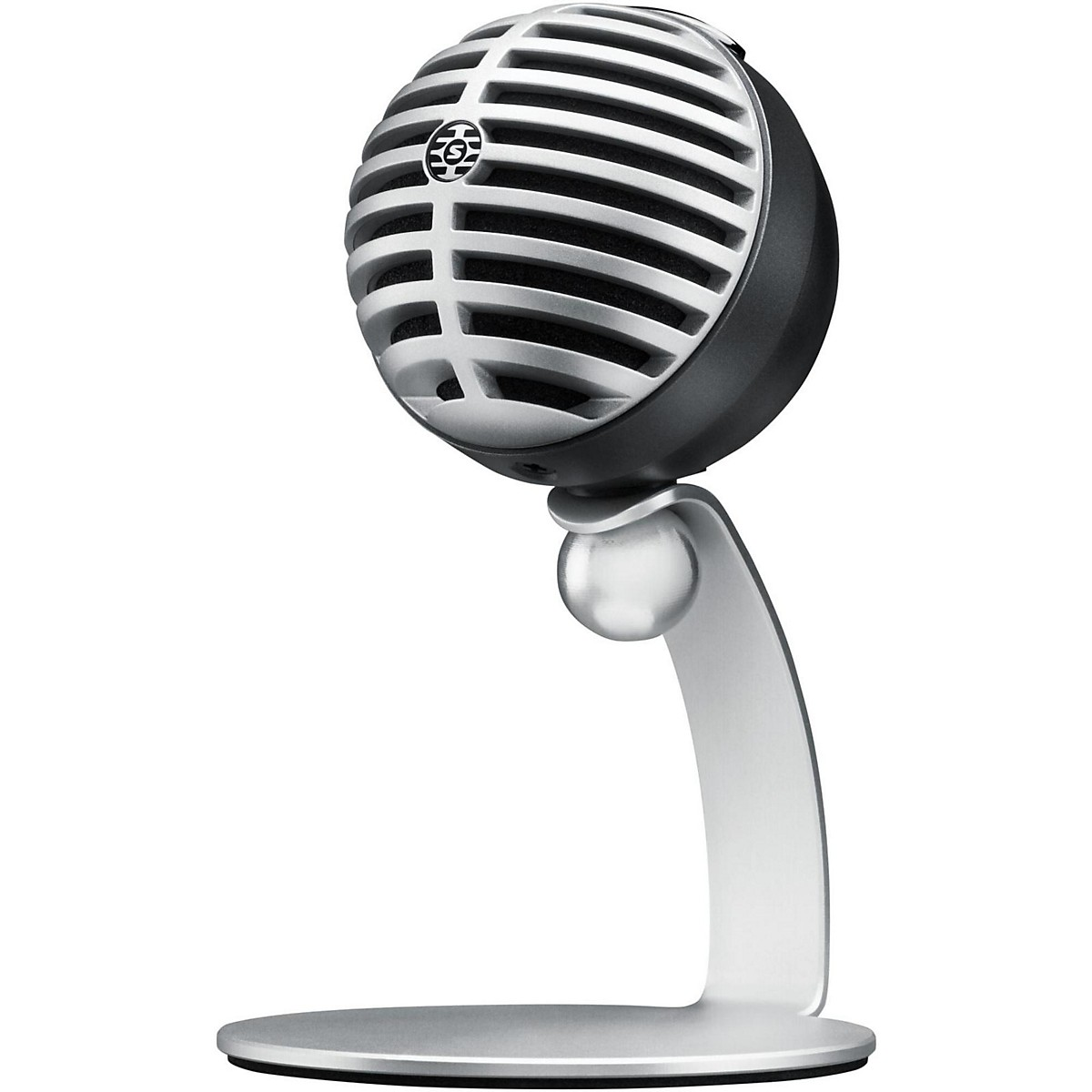 Shure Motiv MV5 Digital Condenser Microphone with USB and Lightning Cables Included