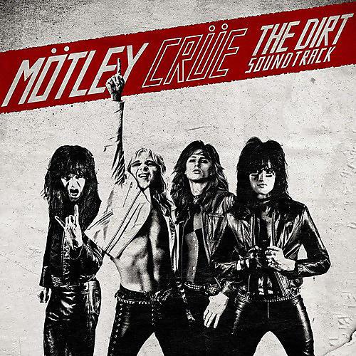 Alliance Motley Crue - Dirt - Original Soundtrack