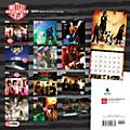 Browntrout Publishing Motley Crue 2017 Global Calendar thumbnail