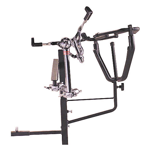 Musser Moto Cart Add-On Racks