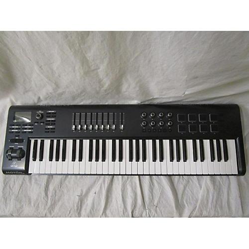 Behringer Motor 61 MIDI Controller