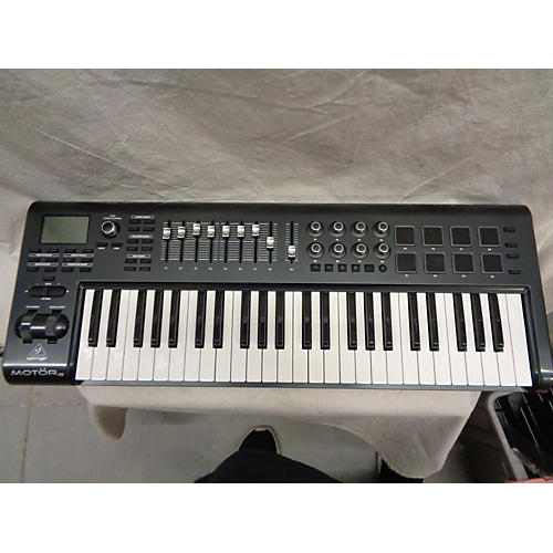 Behringer Motor49 MIDI Controller