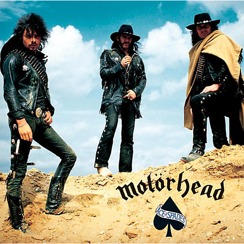 Universal Music Group Motorhead - Ace of Spades Vinyl LP