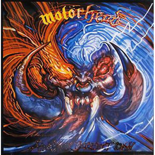 Alliance Motorhead - Another Perfect Day