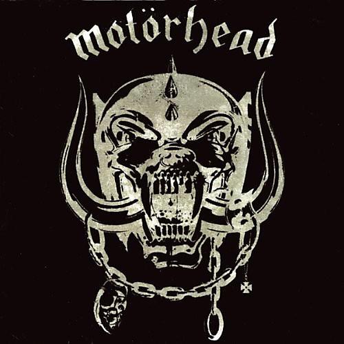 Alliance Motorhead - Motorhead (White Vinyl)