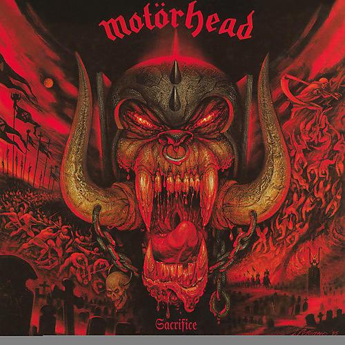 Alliance Motorhead - Sacrifice