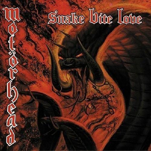 Alliance Motorhead - Snake Bite Love