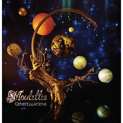 Alliance Moulettes - Constellations