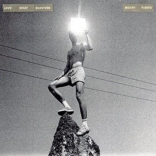 Alliance Mount Kimbie - Love What Survives Remixes Part 2