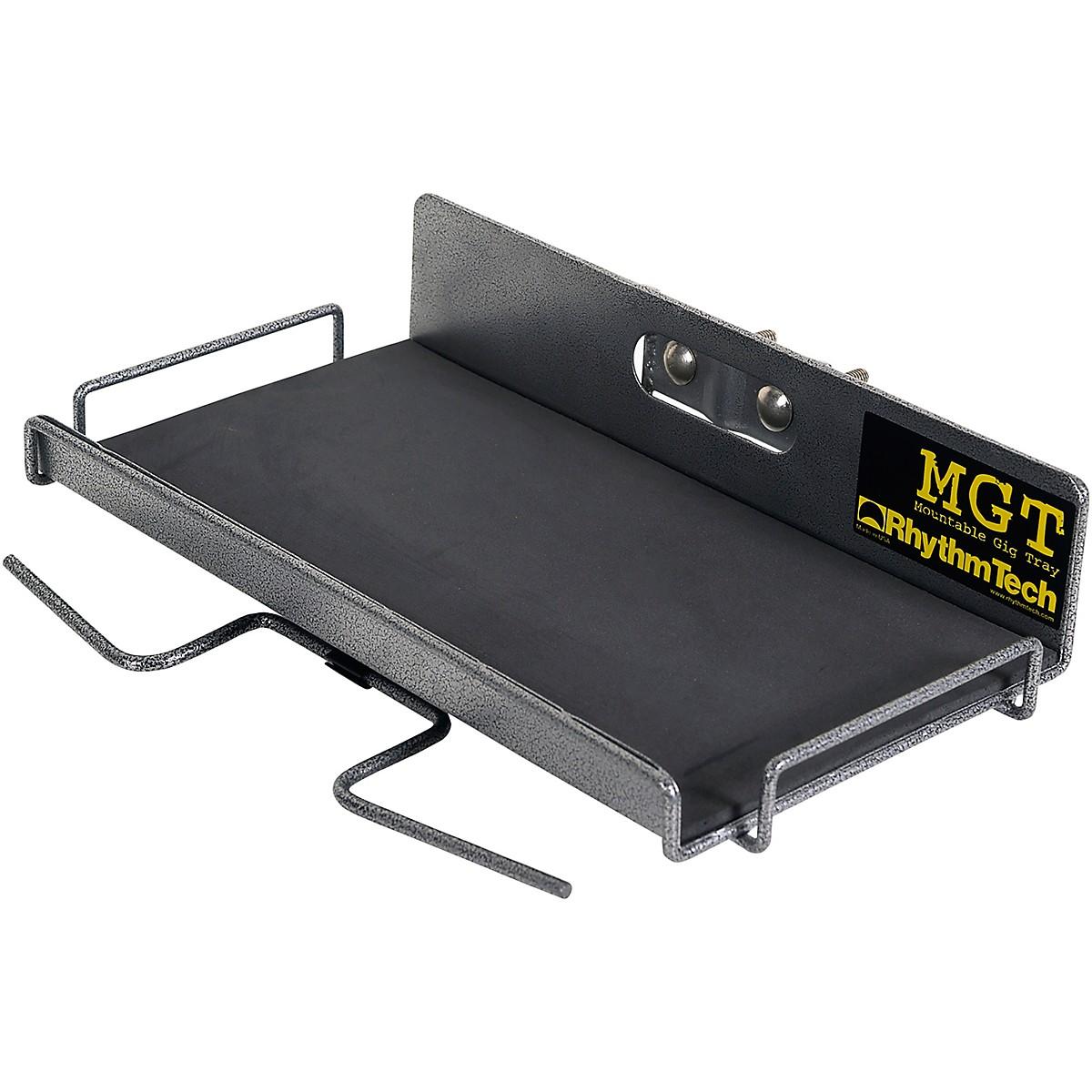 Rhythm Tech Mountable Gig Tray