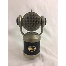 BLUE Mouse Condenser Microphone