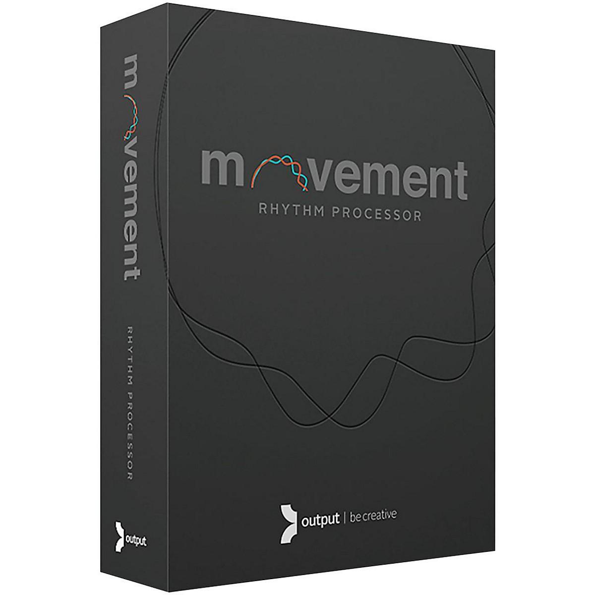 Output Movement