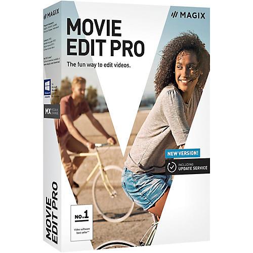 Magix Movie Edit Pro
