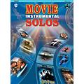 Alfred Movie Instrumental Solos for Trumpet Book/CD thumbnail
