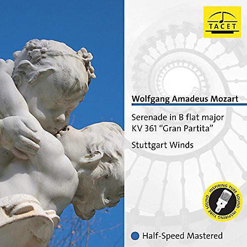 Alliance Mozart - Gran Partita