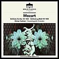 Alliance Mozart: Symphonies KV543 & KV550 thumbnail