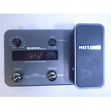 Hotone Effects Mp10 Effect Processor