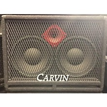 Carvin Mp210t Bass Cabinet