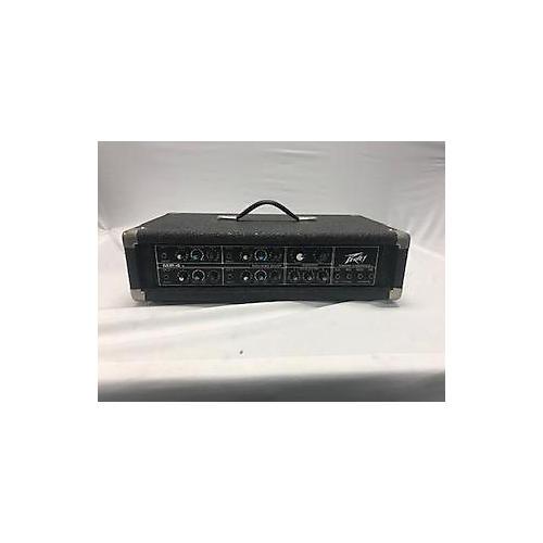 Peavey Mp4 Guitar Power Amp