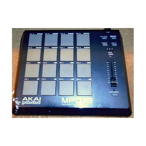 Akai Professional Mpd18 DJ Controller