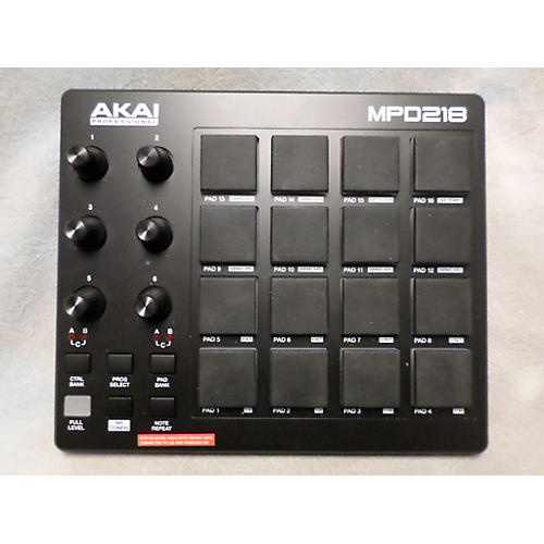 Akai Professional Mpd218 Production Controller