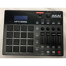 Akai Professional Mpd226 Production Controller