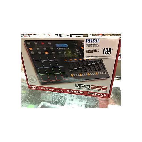 Akai Professional Mpd232 MIDI Controller