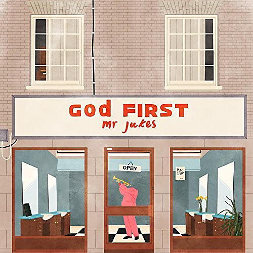 Alliance Mr Jukes - God First