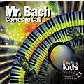 Children's Book Store Mr. Bach Comes to Call CD thumbnail