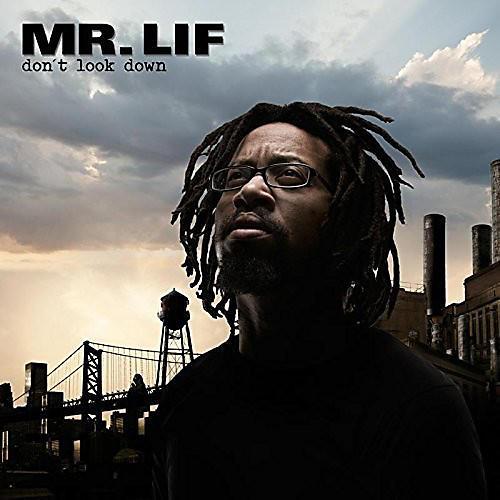 Alliance Mr. Lif - Don't Look Down