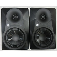 Mackie Mr524 5in Powered Studio Monitor (pair) Powered Monitor