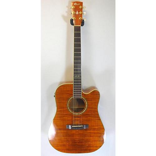 Cort Mr780fx Acoustic Electric Guitar