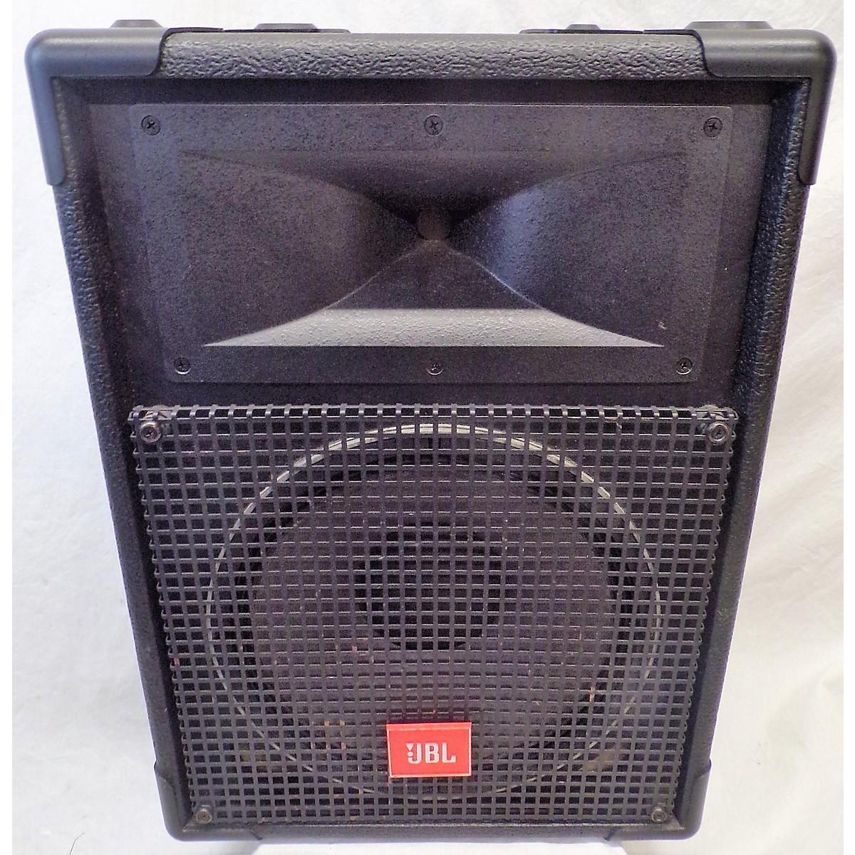 JBL Mr822 Unpowered Speaker