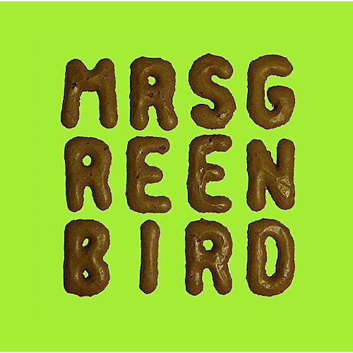 Alliance Mrs. Greenbird - Mrs. Greenbird