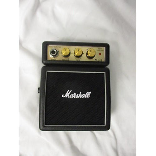 Marshall Ms-2 Guitar Combo Amp