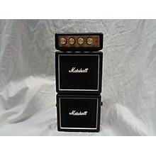 Marshall Ms4 Battery Powered Amp